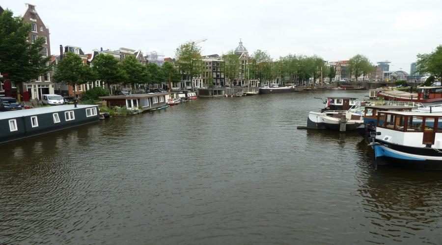 Kromme Waal 1011BV, Amsterdam, Noord-Holland Netherlands, ,Houseboat,For Rent,Kromme Waal,1024