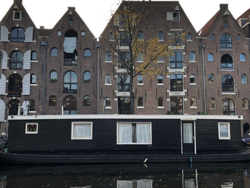 Brouwersgracht 617 1015GJ, Amsterdam, Noord-Holland Nederland, ,Houseboat,For Rent,Brouwersgracht ,1035