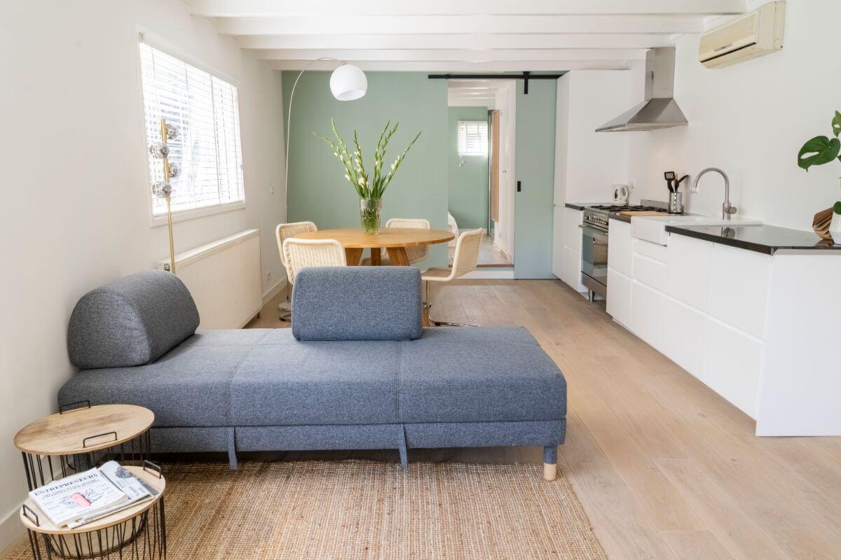 Prinsengracht 1016HX, Amsterdam, Noord-Holland Nederland, ,Houseboat,For Rent,Prinsengracht,1036