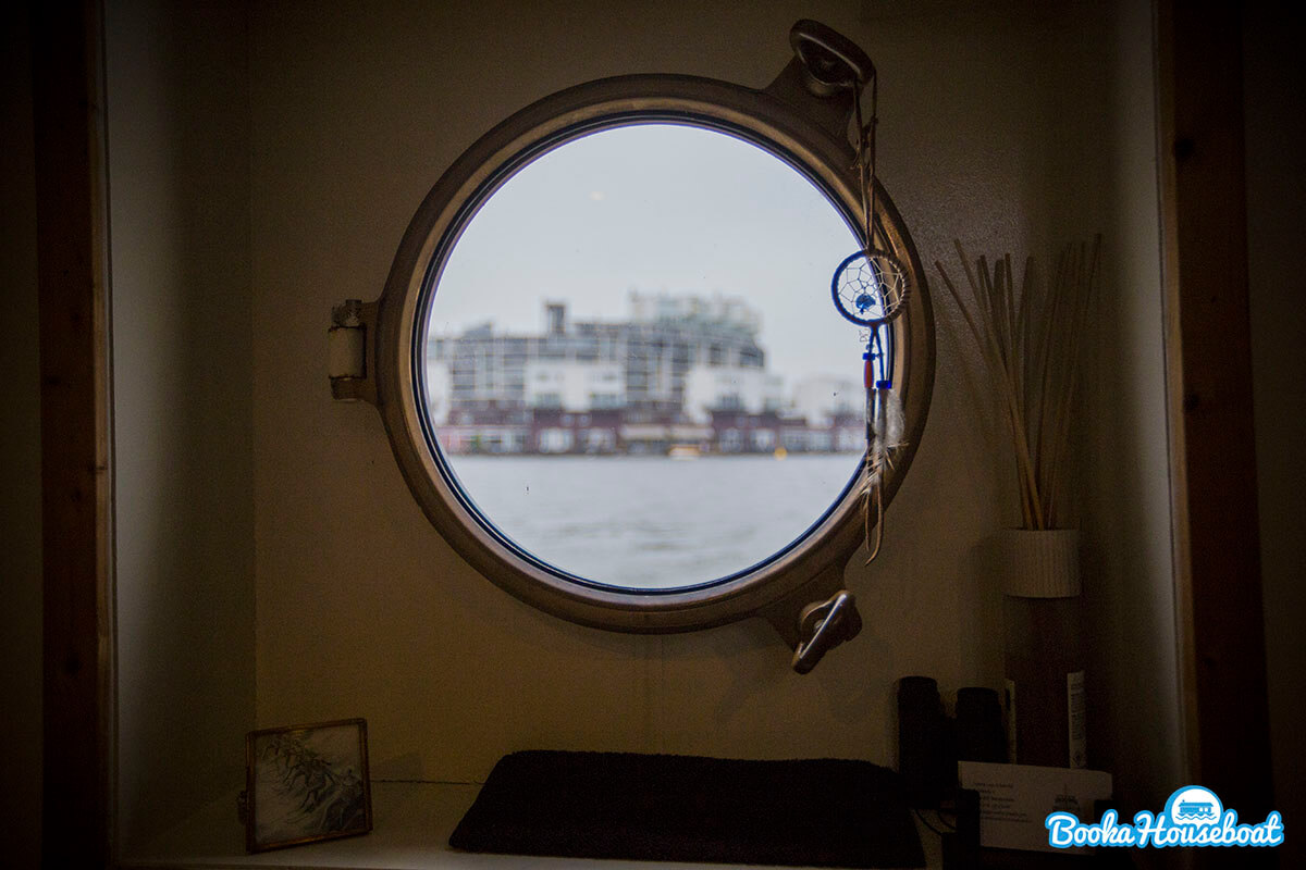 Ertskade 2 1019 BB, Amsterdam, Noord-Holland Netherlands, ,Houseboat,For Rent,Ertskade ,1037