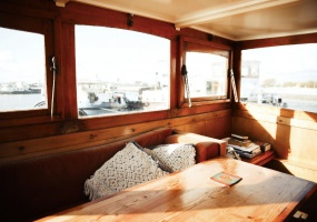 Schellingwouderdijk 382 1023NM, Schellingwoude, Noord-Holland Nederland, ,Houseboat,For Rent,Schellingwouderdijk,1041