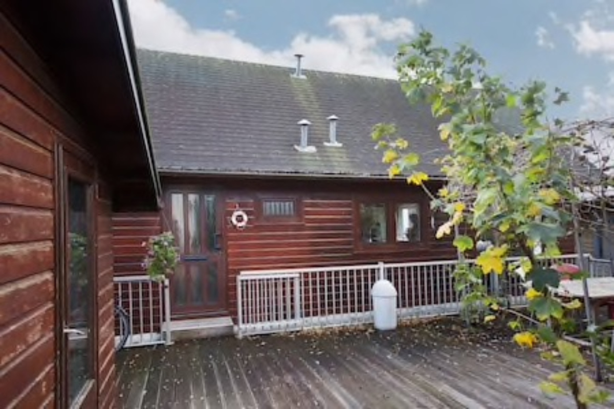 Zeeburgerpad 139 1019DX, Amsterdam, Noord-Holland Netherlands, ,Houseboat,For Rent,La Reve,Zeeburgerpad,1042