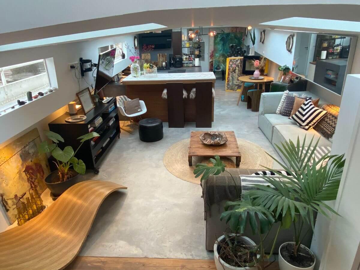 Prinsengracht 114 1015EA, Amsterdam, Noord-Holland Netherlands, ,Houseboat,For Rent,Prinsengracht ,1043