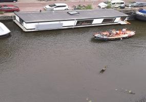 De Wittenkade 160 1051 AN, Amsterdam, Noord-Holland Netherlands, ,Houseboat,For Rent,De Wittenkade,1046
